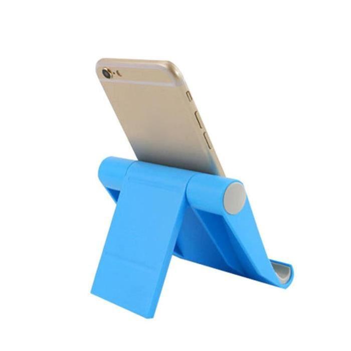 Support universel de support de berceau de bâti de bureau de lit pour la table d'iPad de téléphone sunnyer 2401