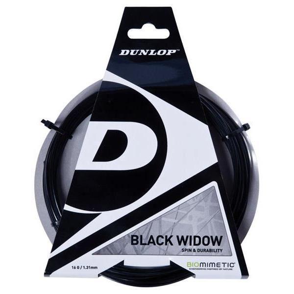 Sensations Dunlop Black Widow 1.30 200m
