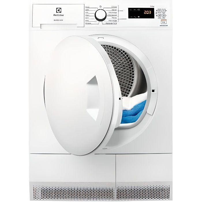 SECHE LINGE FRONTAL ELECTROLUX EW 7 H 4804 DP