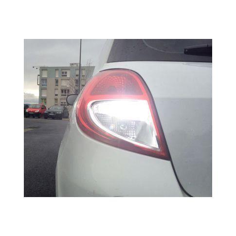 Feux de recul LED CLIO 3