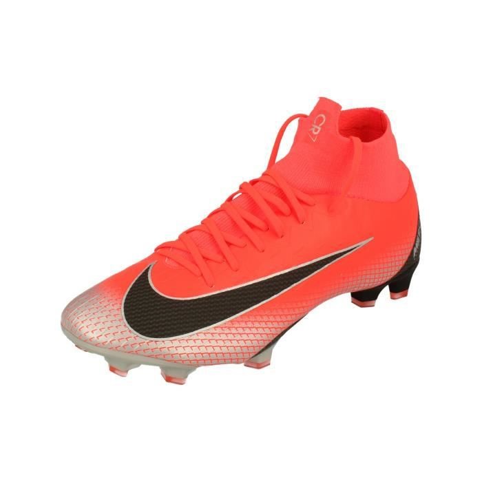 Nike Superfly 6 Elite Cr7 AG Pro Hommes Football Boots Aj3546 Soccer Cleats 600