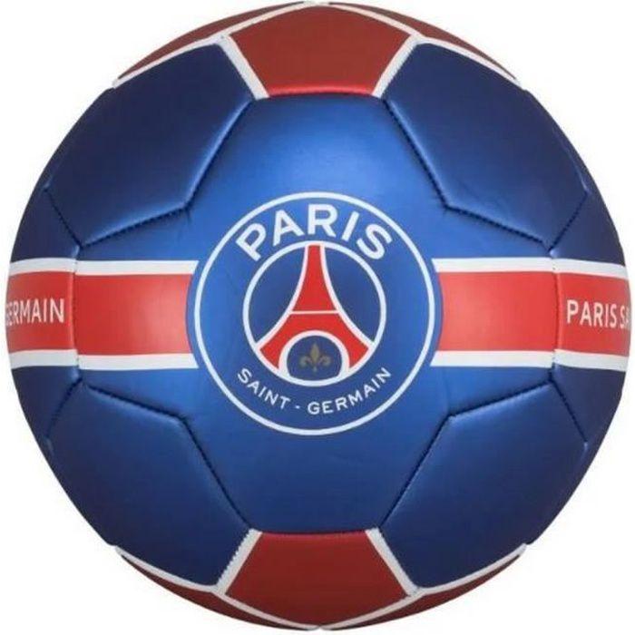 Ballon De Football Officiel PSG PARIS SAINT-GERMAIN Taille 5