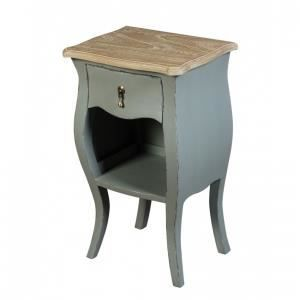 Table de nuit pauline achat vente chevet table de nuit for Modele table de nuit