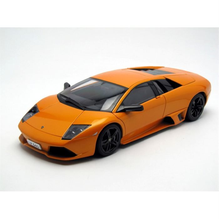 autoart 1 18 lamborghini murcielago lp 640 achat vente. Black Bedroom Furniture Sets. Home Design Ideas