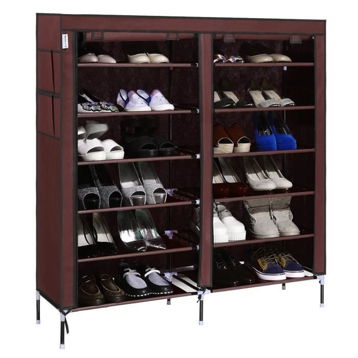 tag re chaussures range placard rangement chaussure 6. Black Bedroom Furniture Sets. Home Design Ideas