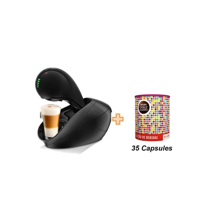 machine a cafe dolce gusto automatique achat vente. Black Bedroom Furniture Sets. Home Design Ideas