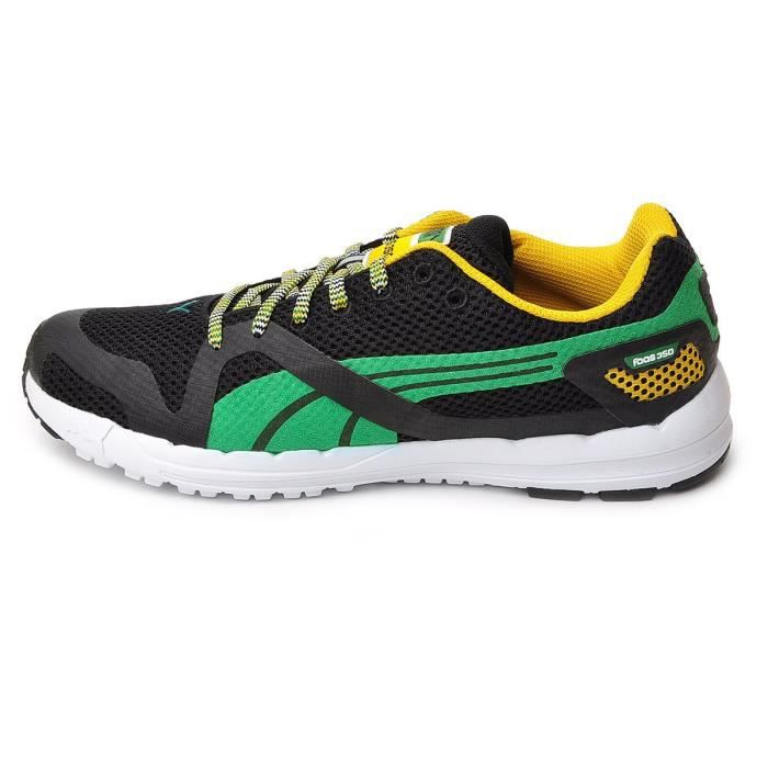 brand new 6c0b4 06973 CHAUSSURES DE RUNNING PUMA FAAS 350 JAM - Chaussures de running, baskets