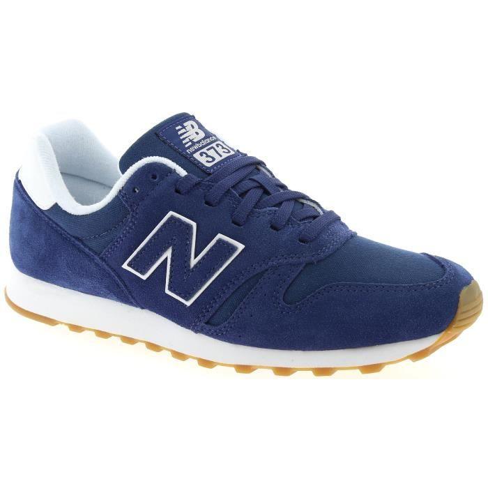 new balance ml373 bleu