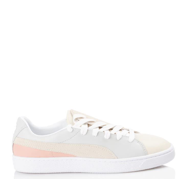 basket chaussure femme puma