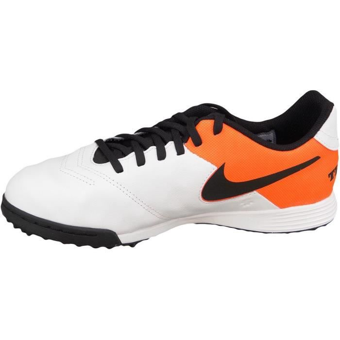 Nike Kids Tiempo Legend VI TF Jr 819191-108Baskets