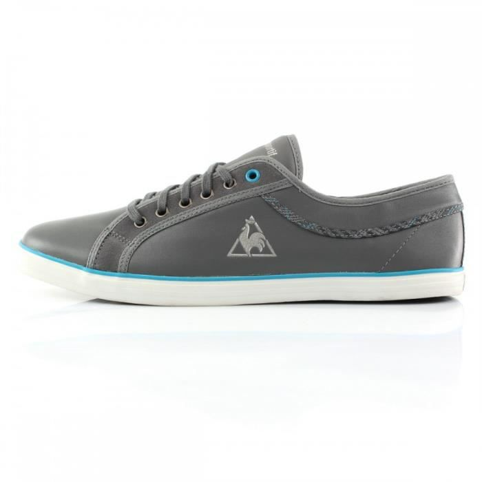 Baskets LE COQ SPORTIF Honfleur Leather / Plaid
