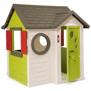 SMOBY Maison enfant My House