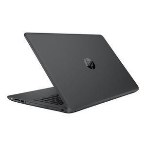 Un achat top PC Portable  HP 255 G6 - A6 9225 / 2.6 GHz - Win 10 Familiale 64 bits - 4 Go RAM - 1 To HDD - graveur de DVD - 15.6