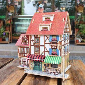"""Lundby,maison de poupée,encoignure 4363,blanche /""""6/"""""""
