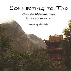 CD MUSIQUE DU MONDE Marantz/Salz - Connecting to Tao