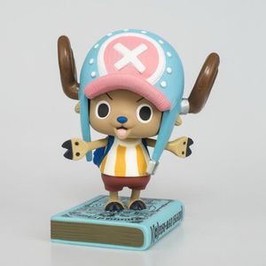 FIGURINE - PERSONNAGE Figurine One Piece Chopper Model Toys 15CM