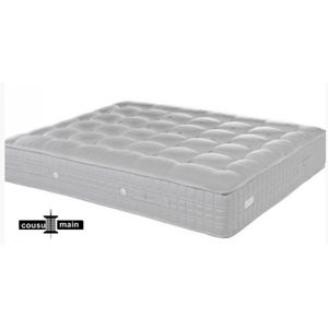 matelas ressorts achat vente matelas ressorts pas cher cdiscount page 123. Black Bedroom Furniture Sets. Home Design Ideas