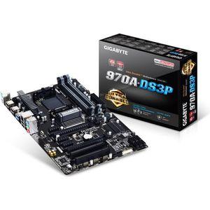 CARTE MÈRE Carte Mère Gigabyte GA-970A-DS3P - AMD  970 Socket