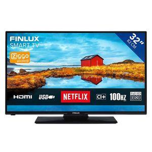 Téléviseur LED Finlux FL3225FSMART - Téléviseur 32 pouces (81 cm)