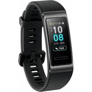 MONTRE CONNECTÉE Montre Connectee Huawei Band 3 Pro - Bracelet Conn