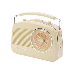 RADIO CD CASSETTE KONIG HAV-TR800BE Radio portable Bluetooth FM / AM