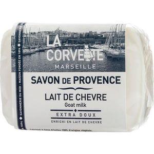SAVON - SYNDETS Savon de provence lait de chevre 100g