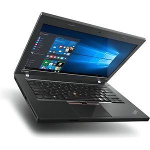 Achat PC Portable LENOVO THINKPAD L470 I3 pas cher