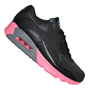 new authentic another chance genuine shoes Nike -- Basket - Femme - Air Max 90 181 - Noir - Achat ...