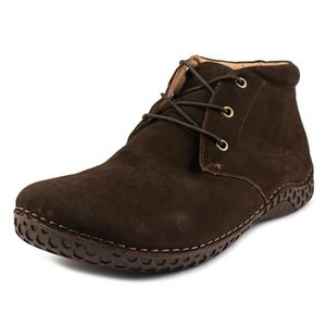 BOTTE Alegria Jake Cuir Bottte Chukka
