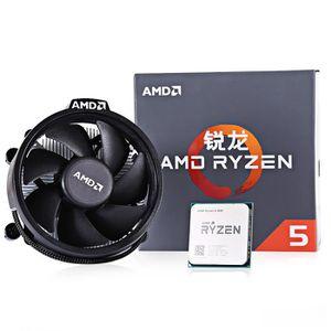 PROCESSEUR CPU AMD Ryzen 5 Processeur Processeur 3.2 GHz CPU