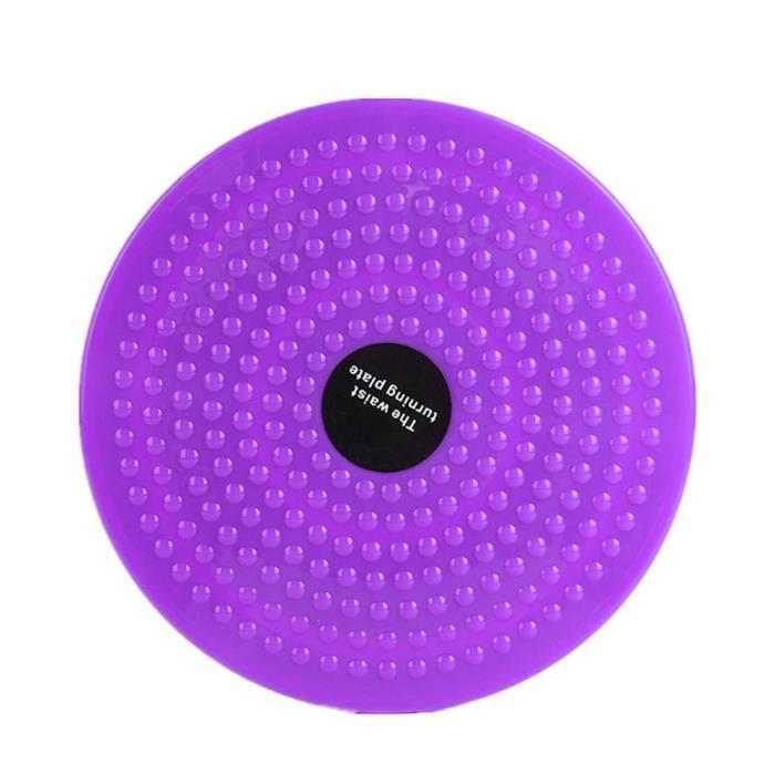 Remise en forme physique Twister Plate Twist Disk Movement Work Out Twist Board LZX80509735PP_Lavi