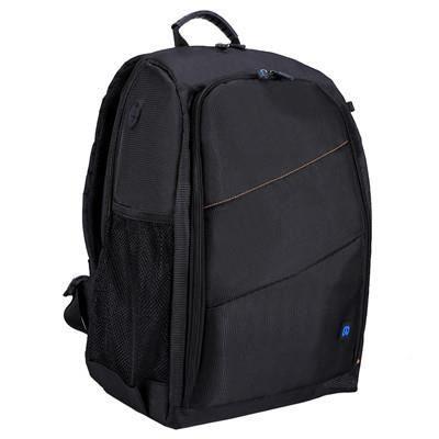 WL4670 Sac à dos Portable étanche et extérieur résistant aux rayures double épaule sac à dos accessoires pour appareil P