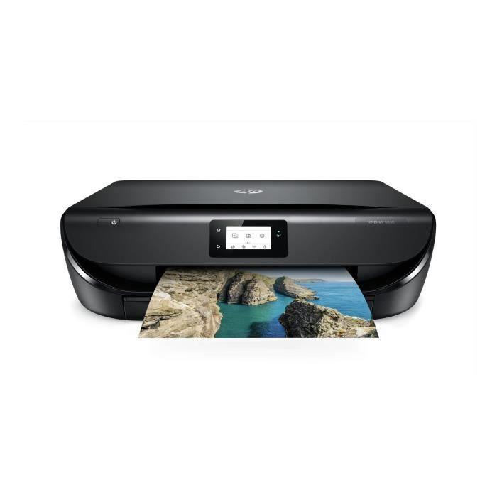 HP Envy 5030 Jet d'encre 10 ppm 4800 x 1200 DPI A4 WiFi - Multifonctions