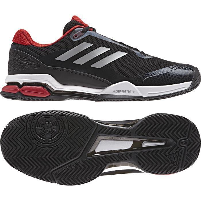 Chaussures de tennis adidas Barricade Club