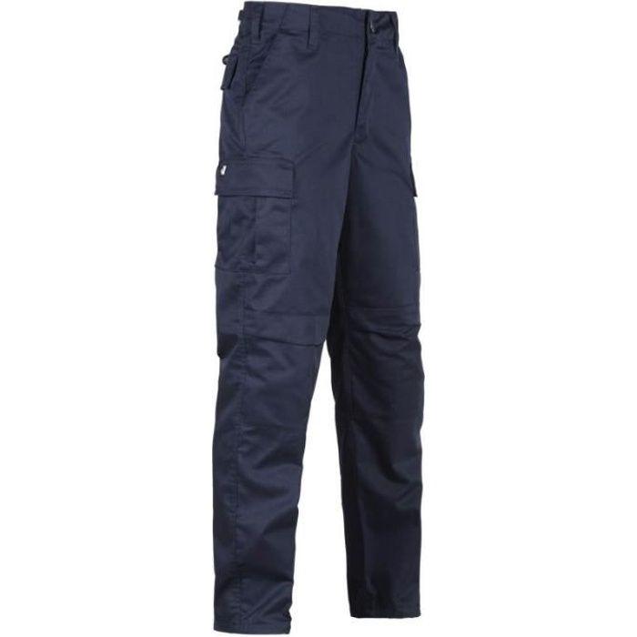 Pantalon treillis BDU Marine - NW