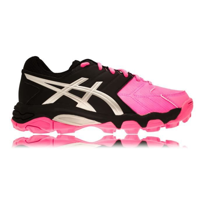 Asics Garçons Gel-Blackheath 6 Basket De Sport