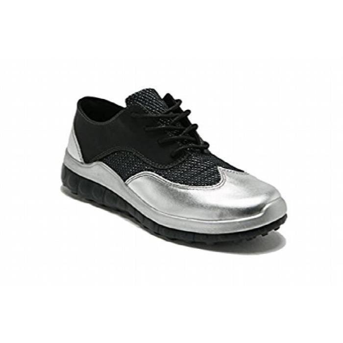 Sandale De Randonnee OWUSH Duchesse Marcher Chaussures Femmes Taille-36