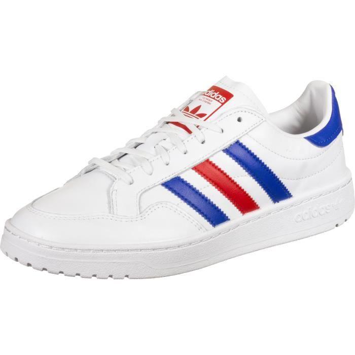 adidas TEAM COURT chaussures SPORT>TENNIS>CHAUSSURES DE TENNIS