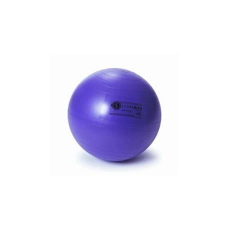 BALLON GYMNASTIQUE SWISS BALL SECUREMAX 45Cm Bleu-2280