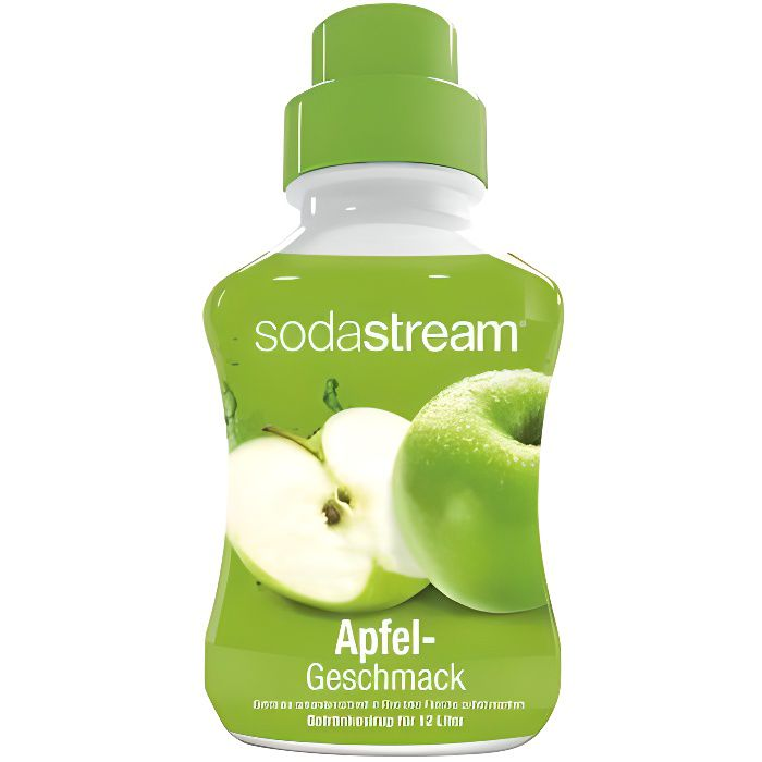 SodaStream 1020108491, 500 ml