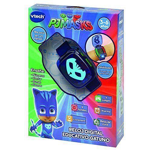 VTech &ndash&nbspPJ Masks la patte bleu - 3480-175822
