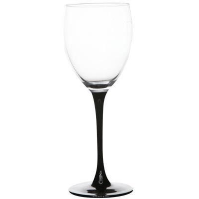 verre a eau pied noir achat vente