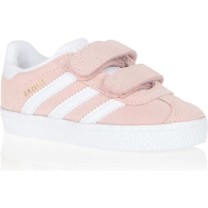gazelles adidas rose