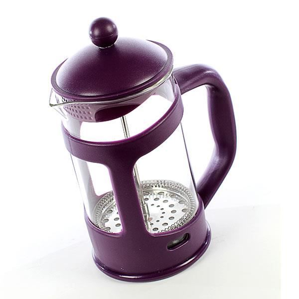 Cafeti re piston 800 ml violette achat vente - Cafetiere a piston avis ...