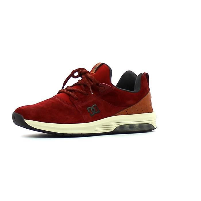 Baskets basses DC shoes Heathrow IA SE S4uHBY