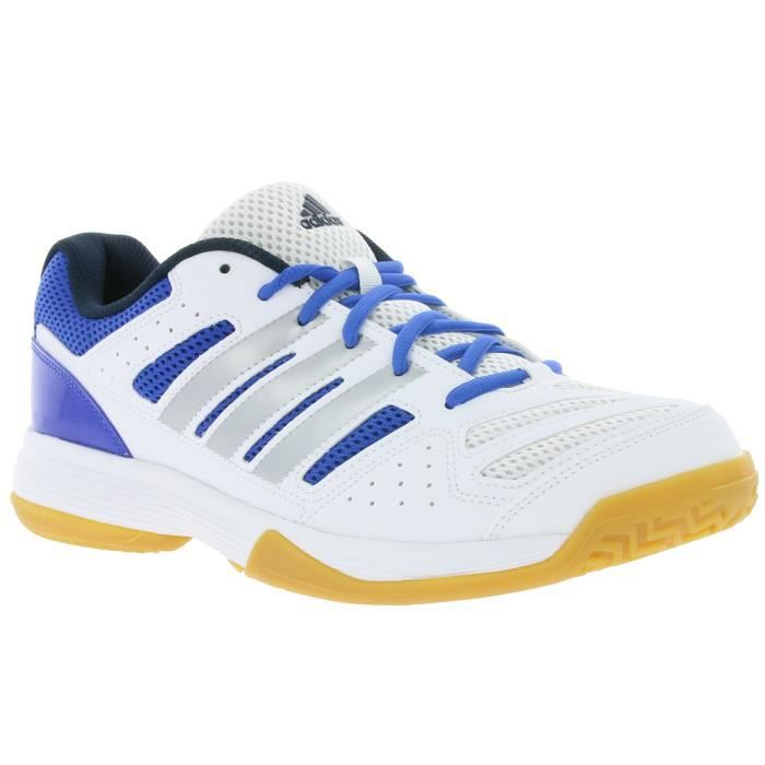 adidas Performance Speedcourt 8 blanc - Chaussures Baskets basses Homme