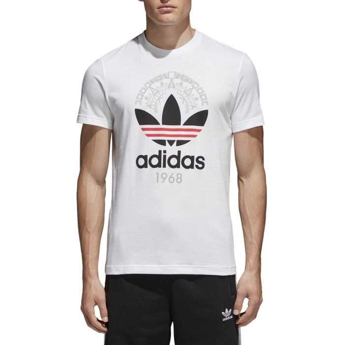 adidas 1968 t shirt