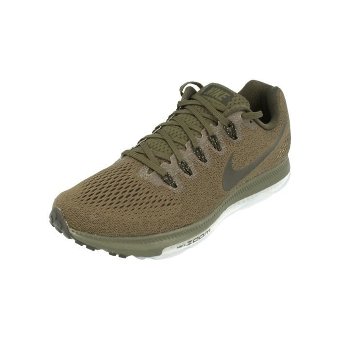 outlet store 64efa 409d0 BASKET Nike Zoom All Out Low Hommes Running Trainers 8786