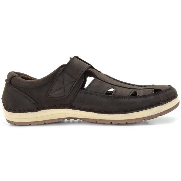 Sandales Bruno Marc Havana Outdoor Fisherman SMLDY Taille-43