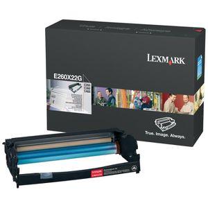 TONER LEXMARK Kit Photoconducteur - E260, E360, E460  -